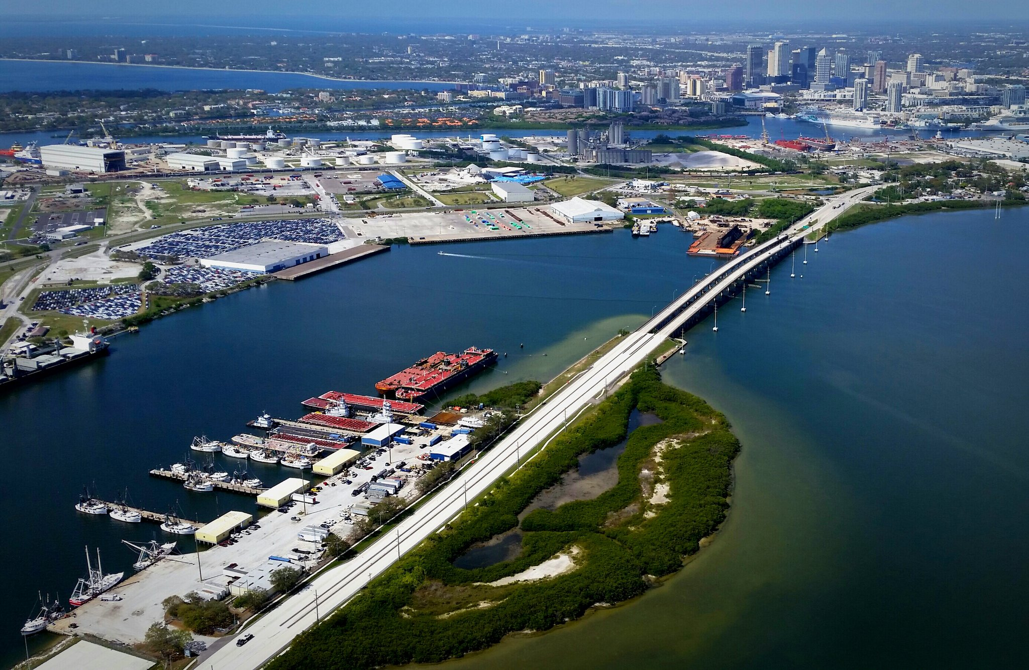 Executive Auto Shippers >> Port Tampa Bay to Honor Mosaic's Richard Ghent at Annual Benefit for Tampa Port Ministries and ...