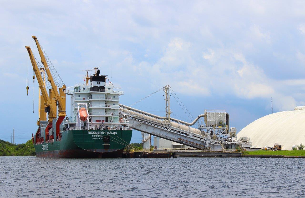 Executive Auto Shippers >> Bulk Cargo | Port Tampa Bay